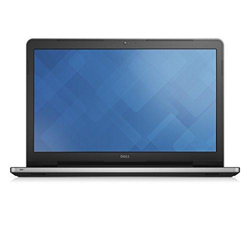 2015 Newest Edition Dell Inspiron 17 5000 Series 17.3 Inch Laptop with with Windows 10 Professional, Intel Core i3-4005U, 4GB DDR3 RAM 500GB HDD, DVDRW, 802.11ac + Bluetooth 4.0, Full Size Keyboard