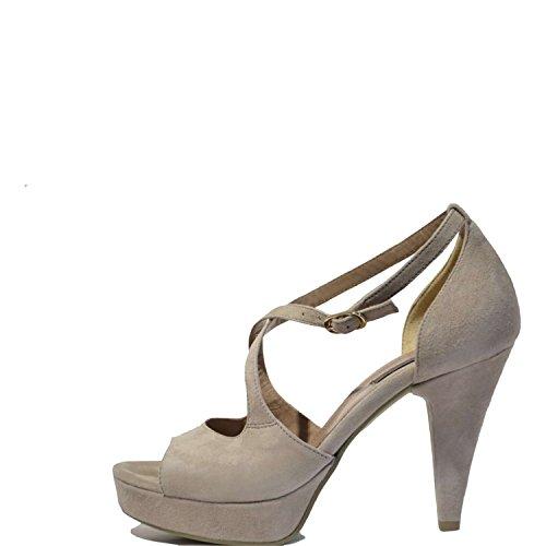 Vic 8466 Sandalo Donna Pelle nd 40