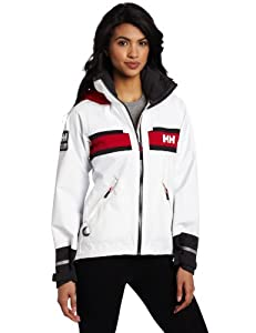 Helly Hansen Ladies Salt Jacket by Helly Hansen