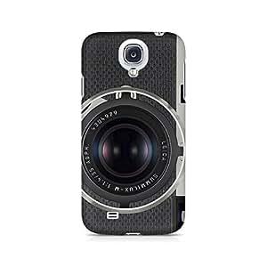 Ebby Camera Leica Premium Printed Case For Samsung S4