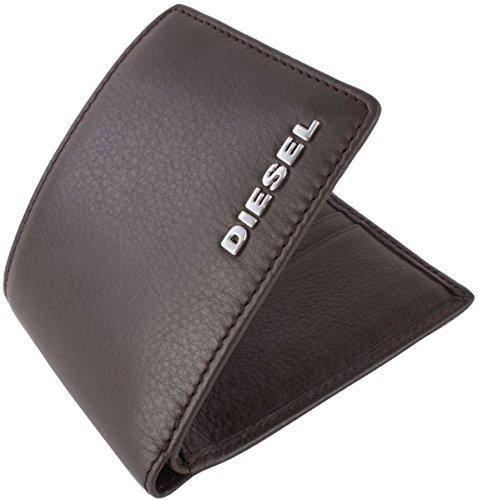 Brown Neela XS Portafoglio di Diesel
