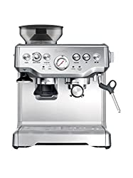 Breville The Barista Express Coffee Machine made by Breville Kitchenware