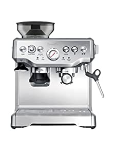 Breville The Barista Express Coffee Machine from Breville Kitchenware