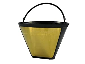 Frieling Gold Coffee Filter # 4