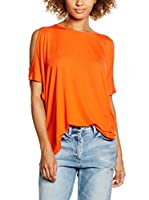 New Look Blusa (Naranja)