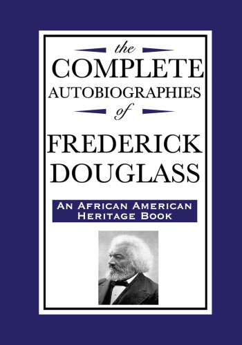 analysis of the autobiography of fredrick
