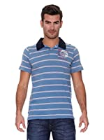 New Caro Polo Trademark (Azul)