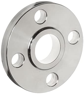 Stainless Steel 316/316L Pipe Fitting, Flange, Slip-On, Class 150
