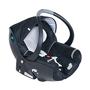 Second Stage Car Seat Mothercare
