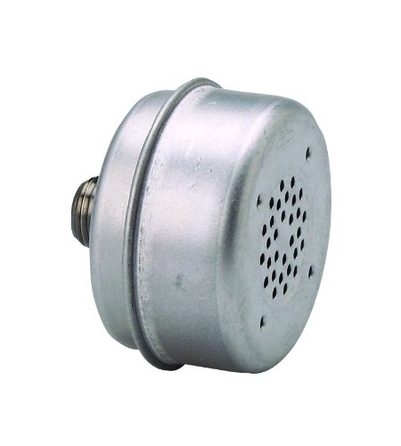 Briggs & Stratton 394569S Lo-Tone Muffler For 3 To 4 Hp Vertical Engines With 1/2-Inch Npt
