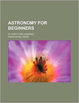 astronomy books for beginners - photo #32