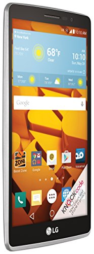 LG G Stylo Boost Mobile