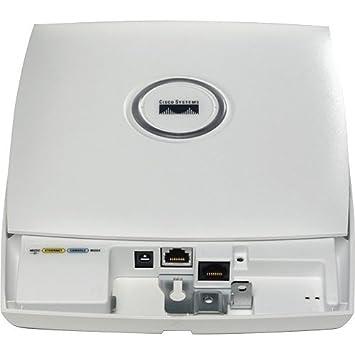【クリックで詳細表示】CISCO AIR-AP1131AG-A-K9 Cisco Aironet 1130AG 802.11a/b/g Access Point: パソコン・周辺機器