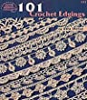 101 Crochet Edgings