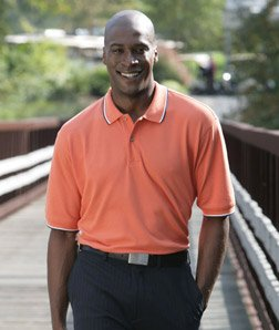 Izod Adult Silk-Washed Pique Polo with Tipping - Buy Izod Adult Silk-Washed Pique Polo with Tipping - Purchase Izod Adult Silk-Washed Pique Polo with Tipping (Izod, Izod Mens Shirts, Apparel, Departments, Men, Shirts, Mens Shirts, Button-Downs & Oxfords)