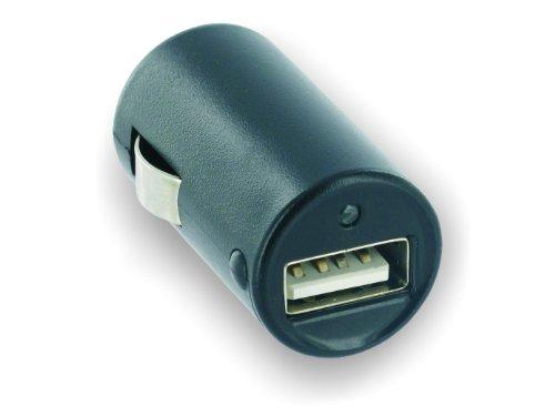 Elro Kfz-USB-Ladestecker USB1 für Smartphones, PSP, Navi's, Kameras