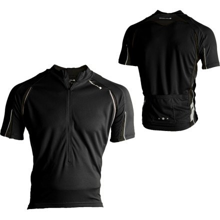 Image of Endura Rapido Short Sleeve Jersey (B003G1DJR6)
