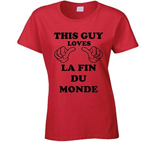 sunshine-t-shirts-la-fin-du-monde-beer-funny-t-shirt-2xl-red