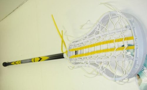 DeBeer Impulse Womens Lacrosse Stick