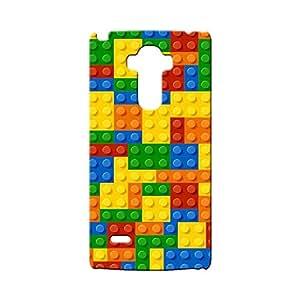 G-STAR Designer Printed Back case cover for LG G4 Stylus - G2408