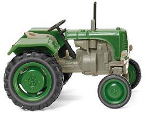 Wiking-087648-Traktor-Steyr-80-grasgrn-187