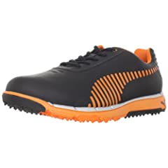 PUMA Mens Faas Grip Golf Shoe by PUMA