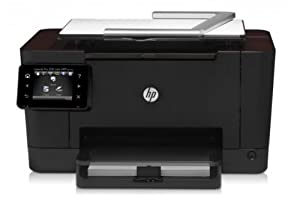 HP LaserJet Pro 200 Color MFP M275 Multifunktionsgerät (Drucker, Kopierer, Scanner)