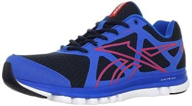 fcd22dcc98ed04 Reebok Men s Smoothflex Cushrun Running Shoe