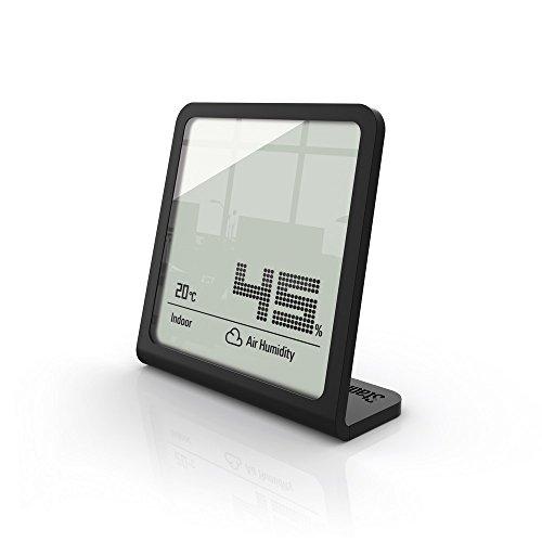 Stadler Form SELINA Hygrometer - Black - 1