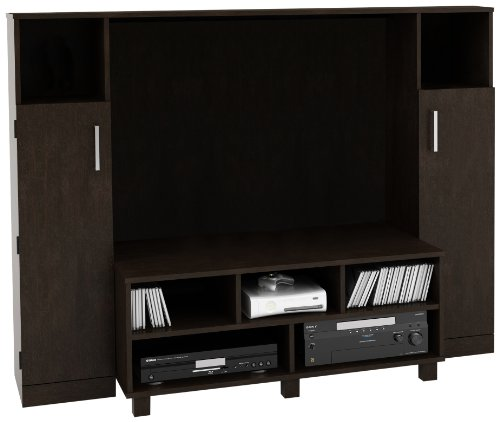 Ameriwood Home Entertainment Center Best Buy