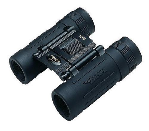 Bsa 10X25Mm Rugged Binoculars, Roof Prism, Center Focus