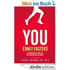 YOU (Only Faster) (English Edition)