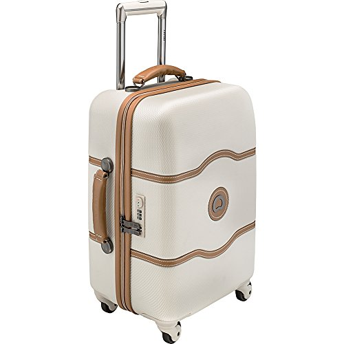 Delsey Luggage Chatelet 19 Inch International