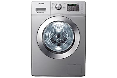 Samsung WF602B2BHSD/TL Fully-automatic Front-loading Washing Machine (6 Kg, White)