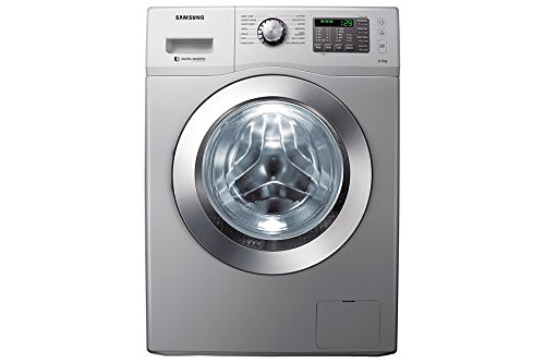 Samsung WF602B2BHSD 6 Kg Fully-Automatic Washing Machine