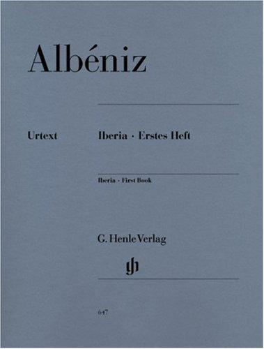 iberia-erstes-heft-klavier