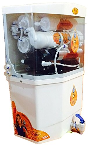 Orange OEPL_30 10 to 12 ltrs Water Purifier