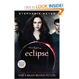 Eclipse (The Twilight Saga)