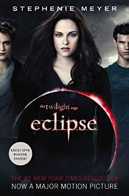 Eclipse (The Twilight Saga, Book 3)