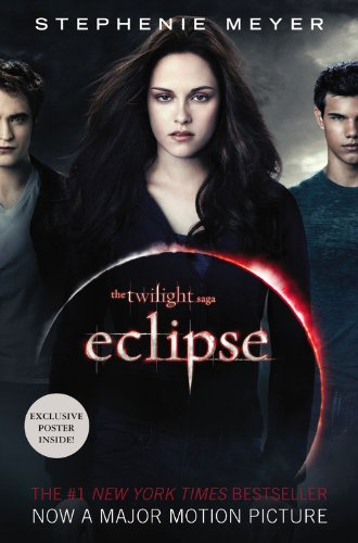 Cover of Eclipse (The Twilight Saga, Book 3)