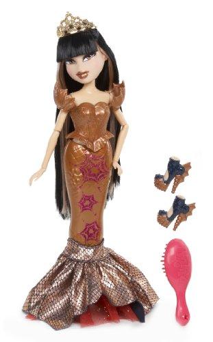 Bratz Sea Stunnerz Doll, Jade - 1