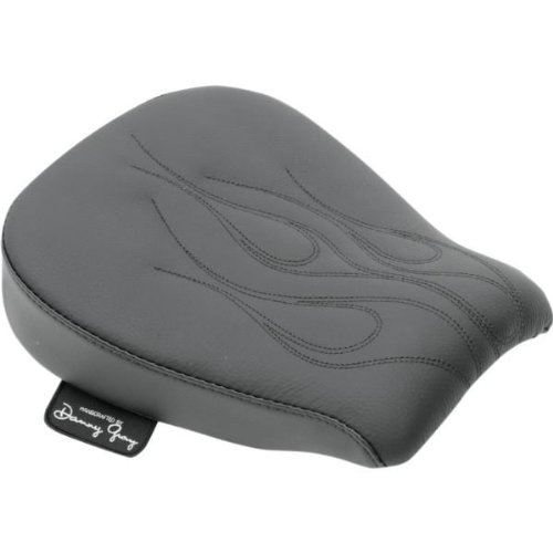 Danny Gray Buttcrack Pillion Pad - Flame Stitch 1133F danny ayers beginning xml