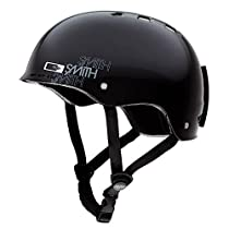 Smith Optics Holt Park Helmet, Medium, Black