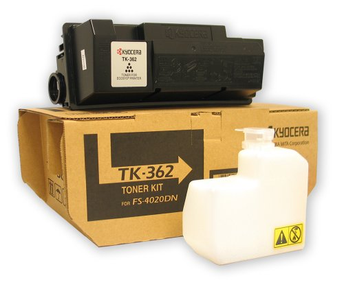 Kyocera 20K Yield Toner/Drum Unit Fs-4020 (Black)