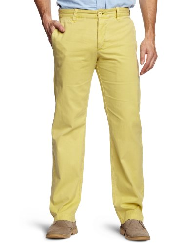 Dockers Ultimate Chino Relaxed Men's Trousers Weld W30INxL32IN