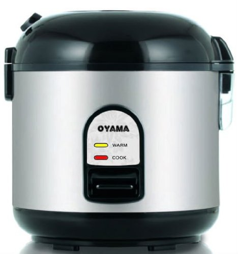 All Stainless Steel Rice Cooker