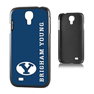 Buy NCAA Brigham Young Cougars Galaxy S4 Slim Case by Keyscaper