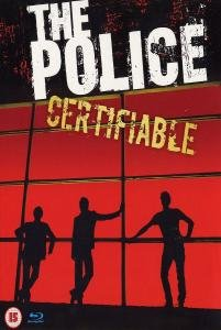 Police - Certifiable : The police reunion world tour - Zortam Music
