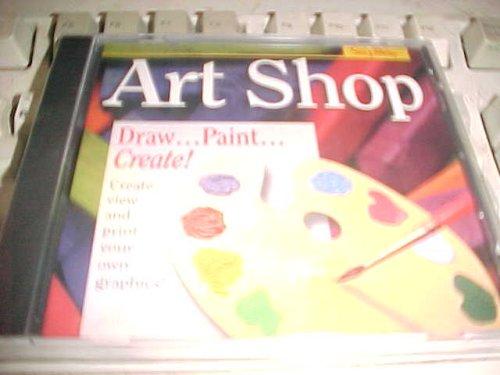 Art Shop - 1