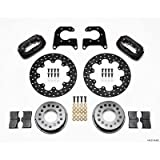 Wilwood 1402119BD Brake Kit